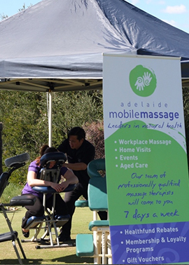 massage adelaide