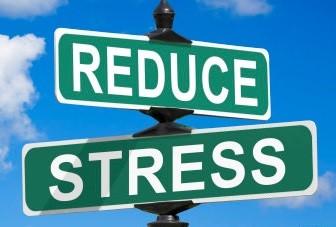 Massage end of financial year stress away…